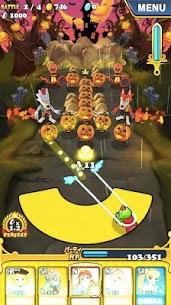 ウチの姫さまがいちばんカワイイ -ひっぱりアクションRPGx美少女ゲームアプリ- 7