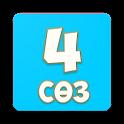 4 cөз 1 жауап icon