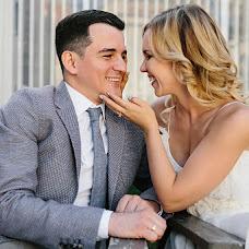 Wedding photographer Stanislav Makhalov (SMakhalov). Photo of 21.08.2018