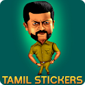 Tamil Stickers - Tamil Stickers for Whatsapp icon