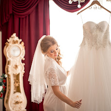Wedding photographer Roman Dvoenko (Romanofsky). Photo of 20.04.2015