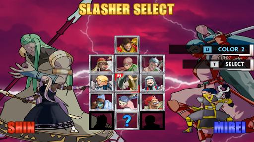 Dual Souls: The Last Bearer  screenshots 2