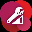 Exact Field Service icon