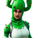 Prickly Patroller Fortnite Wallpapers Tab Icon