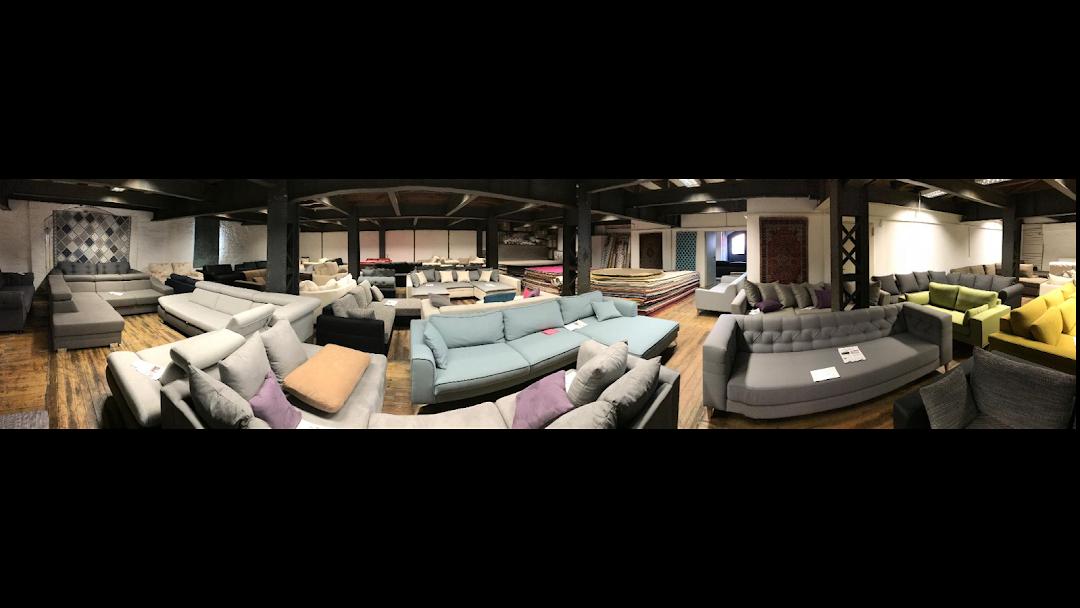 Abimo Gmbh Mobelgeschaft Teppichgeschaft Hamburg Sofa