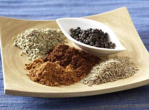 Five Spice Blend Recipe