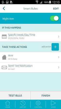 GetSafe Home Security App 4.6.6 screenshot 2091102