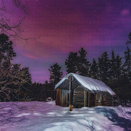 home frozen home by André Figueiredo - Landscapes Weather (  )