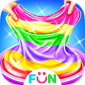 Unicorn Slime Maker –Slime Making Games APK