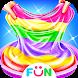 Unicorn Slime Maker – DIY Slime Games