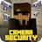 Security Camera Mod logo