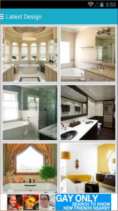 Bathroom Decorating Ideas Free Android Apps On Google Play