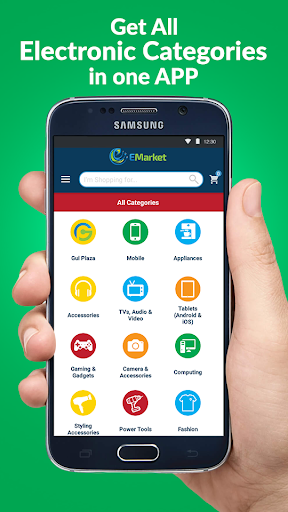 EMarket 2.6.1.2 screenshots 5