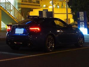BRZ  ZC6 GT G型のカスタム事例画像 motohiroさんの2019年10月03日01:46の投稿