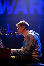 Photo: Damon Albarn