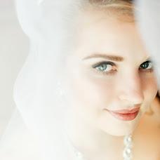 Wedding photographer Konstantin Filyakin (filajkin). Photo of 08.08.2017