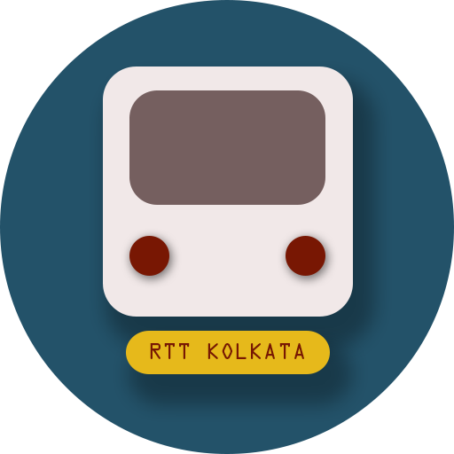 RTT Kolkata: Best Offline Railway Time Table