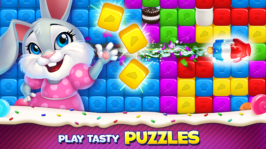 Sweet Escapes: Design a Bakery with Puzzle Games 10