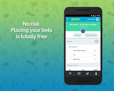 Playfulbet App- screenshot thumbnail