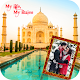 Taj Mahal Photo Frame | Taj Mahal Photo Editor Download for PC Windows 10/8/7
