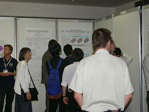 Photo: Poster Session 1