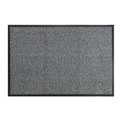 Коврик придверный X Y Carpet Faro Серый 60Х90
