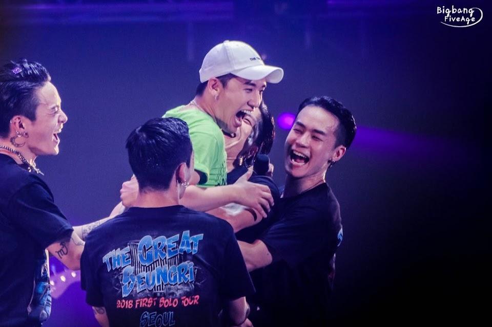 Seungri-KwonTwins