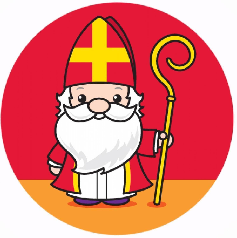 Sinterklaas in de tweede graad