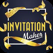 Invitation Maker, Greeting Card Maker (RSVP)