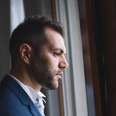 Wedding photographer Matteo La penna (matteolapenna). Photo of 27.09.2017