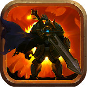 Rise of The Dragon [Mega Mod] APK Free Download