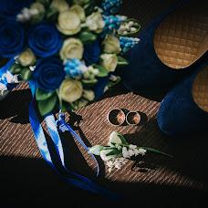 Wedding photographer Nataliya Stepanova (natal). Photo of 22.06.2016