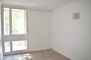 Appartement meublé 4 pièces 67 m2