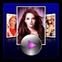 Beauty Photo Slideshow Maker icon