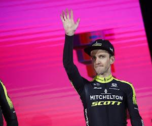 Mitchelton-Scott jaagt op ritzeges in de Tour en eindzege in Giro: één renner dus absolute kopman in het rondewerk