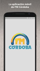 FM Córdoba screenshot 0
