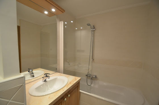 Vente appartement 4 pièces 112,6 m2