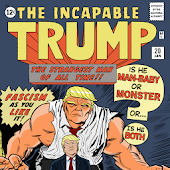 The Incapable Trump