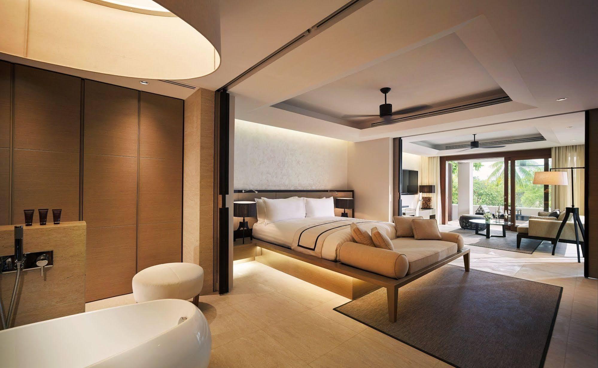 The RitzCarlton Koh Samui