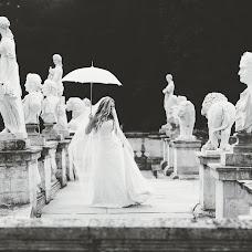 Wedding photographer Mariya Kostyukhina (pti4ka). Photo of 22.10.2014