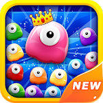 Monster Games : Connect Games Icon