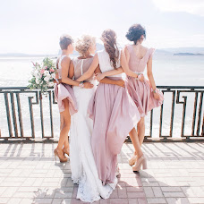 Wedding photographer Alisa Markina (AlisaMarkina). Photo of 03.11.2016