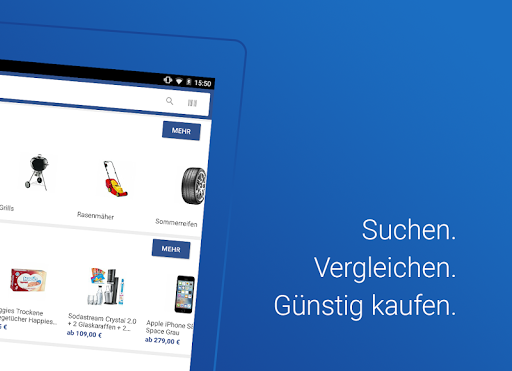 billiger.de Preisvergleich 4.2.23 screenshots 8