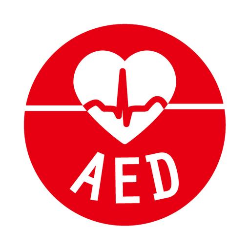 AED GO 醫療 App LOGO-硬是要APP