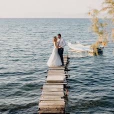 Φωτογράφος γάμων Giannis Giannopoulos (GIANNISGIANOPOU). Φωτογραφία: 19.01.2018