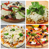 500+ Pizza Recipe in Hindi