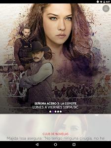 Telemundo Novelas screenshot 4