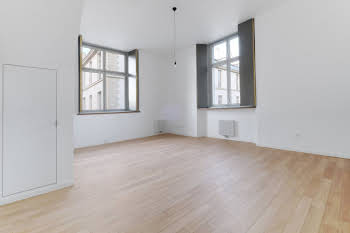 Appartement 5 pièces 128,7 m2
