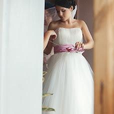 Wedding photographer Mikhail Starchenkov (Starchenkov). Photo of 24.01.2015