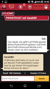 mein chat portal de Lippstadt